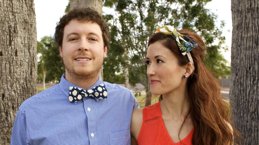 The Button Bow (Tie, Headband, Necklace... Anything) project video thumbnail