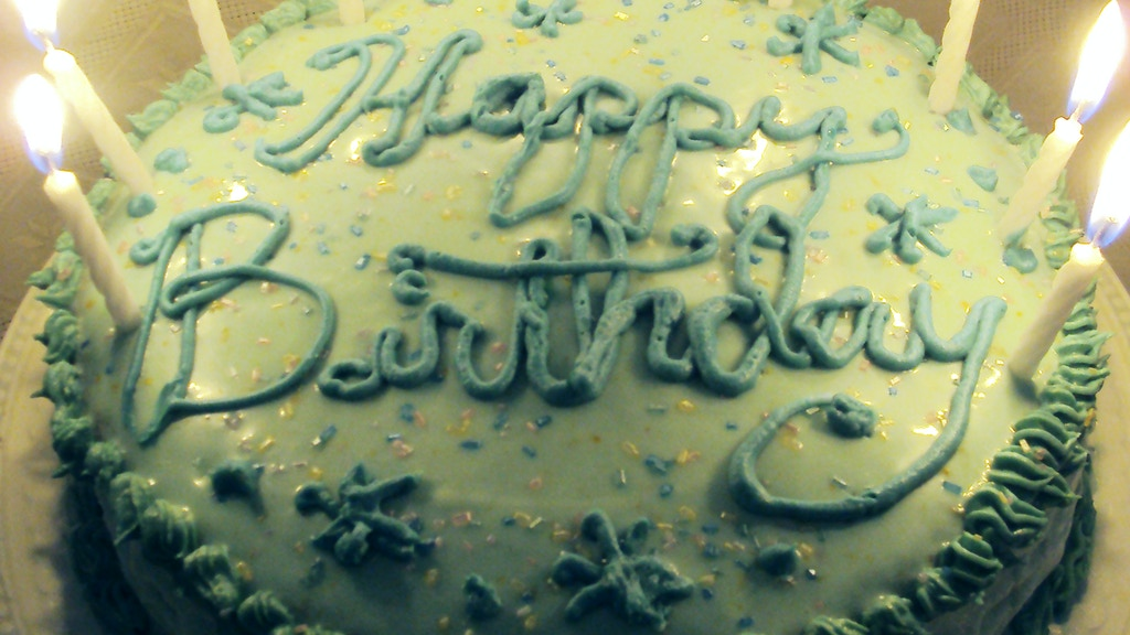 The Birthday Cake Project By S Louise Neal Kickstarter