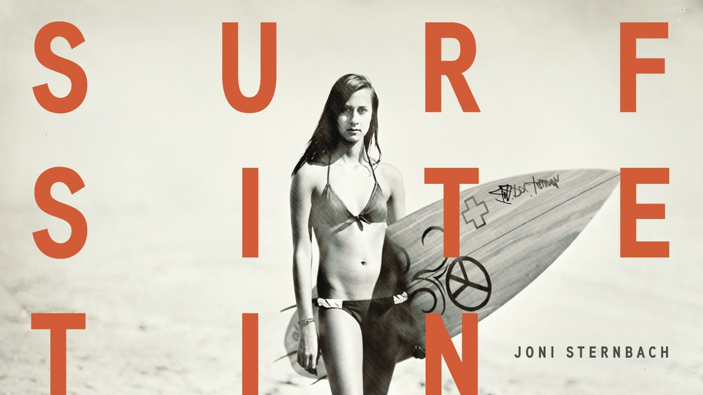 SURF SITE TIN TYPE project video thumbnail