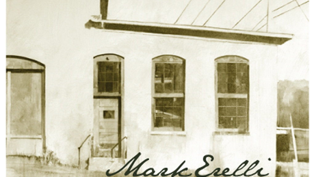 Mark Erelli's MILLTOWNS, a tribute to Bill Morrissey project video thumbnail