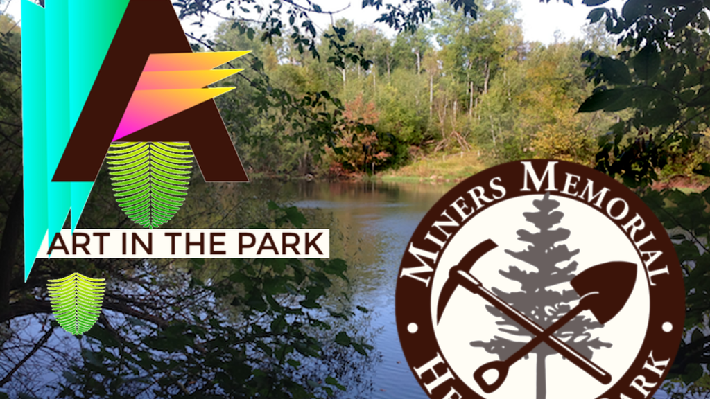 Art in the Park - Celebrating Miners Memorial Heritage Park project video thumbnail