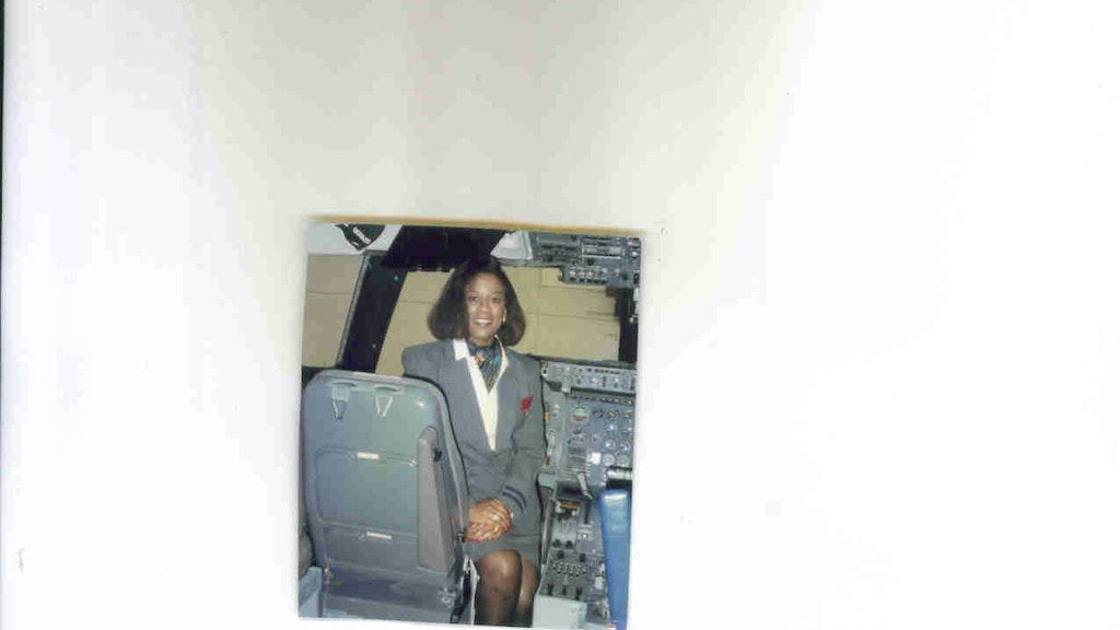 Stars in the Sky: Stewardesses who Broke Racial Barriers project video thumbnail
