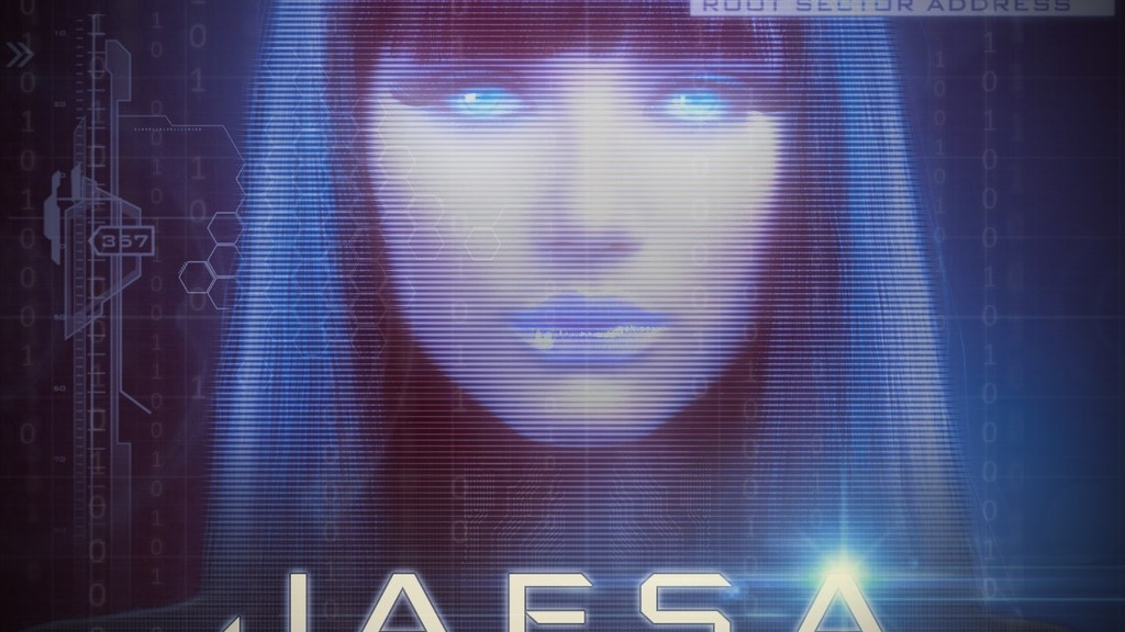 J.A.E.S.A : Next Generation Artificial Intelligence project video thumbnail