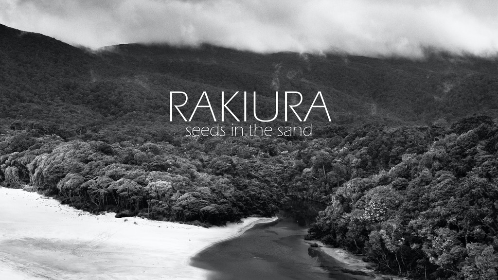 Rakiura: A joint project with Auckland Symphony Orchestra project video thumbnail