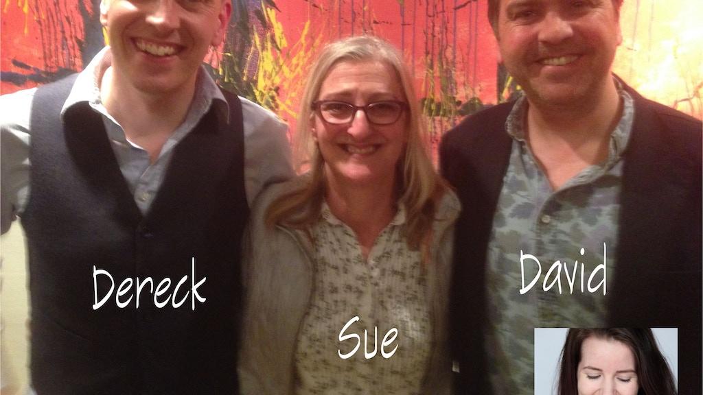 The Next Big Thing, Edinburgh 2014 project video thumbnail