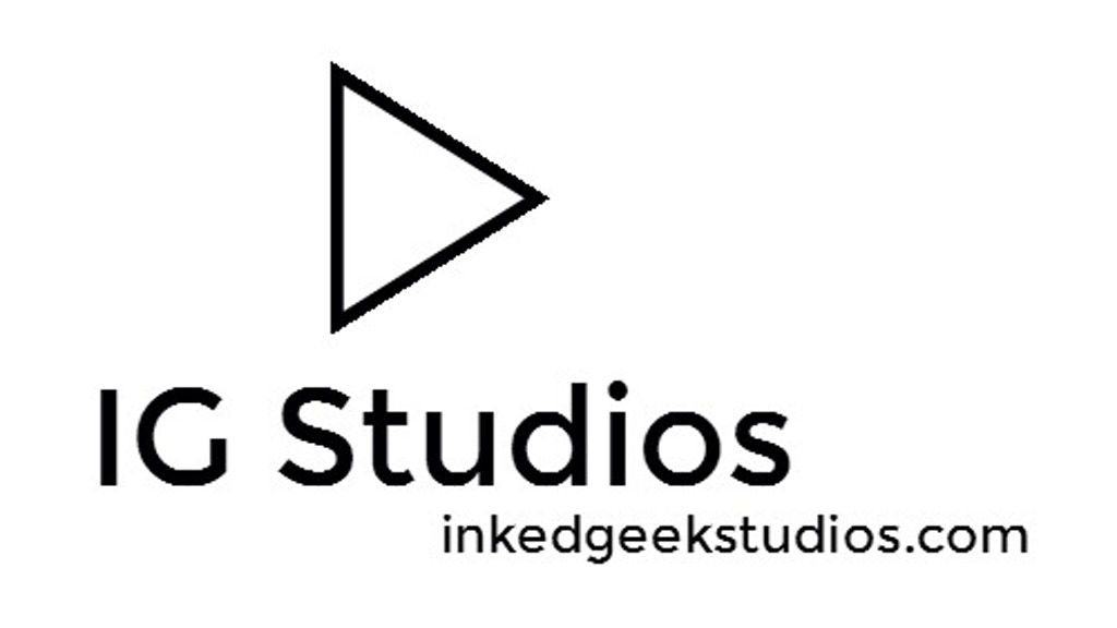 Project image for Inked Geek Studios - The Geek Access Podcast