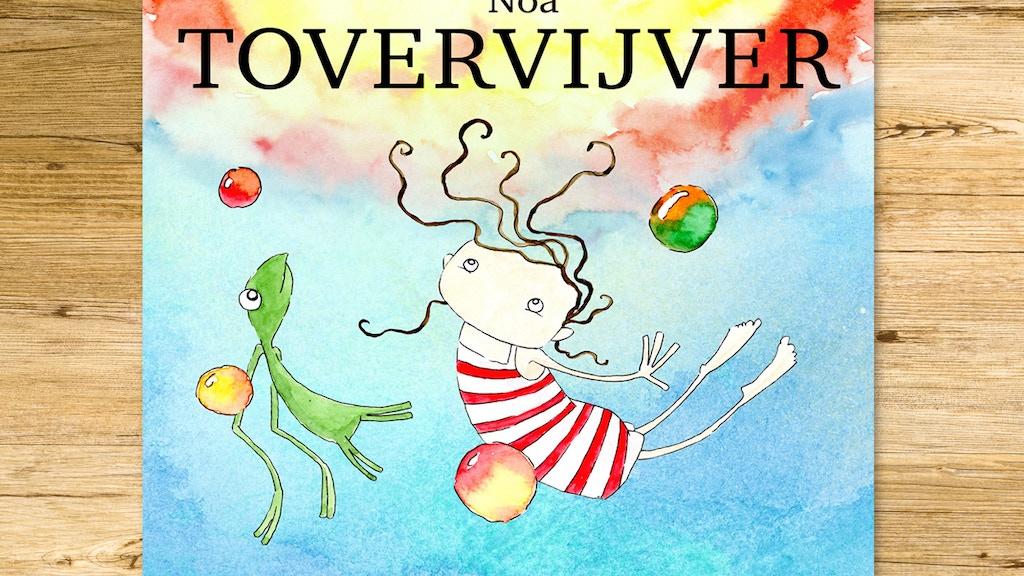 Prentenboek: Noa Tovervijver/Storybook: Noa MagicPond project video thumbnail