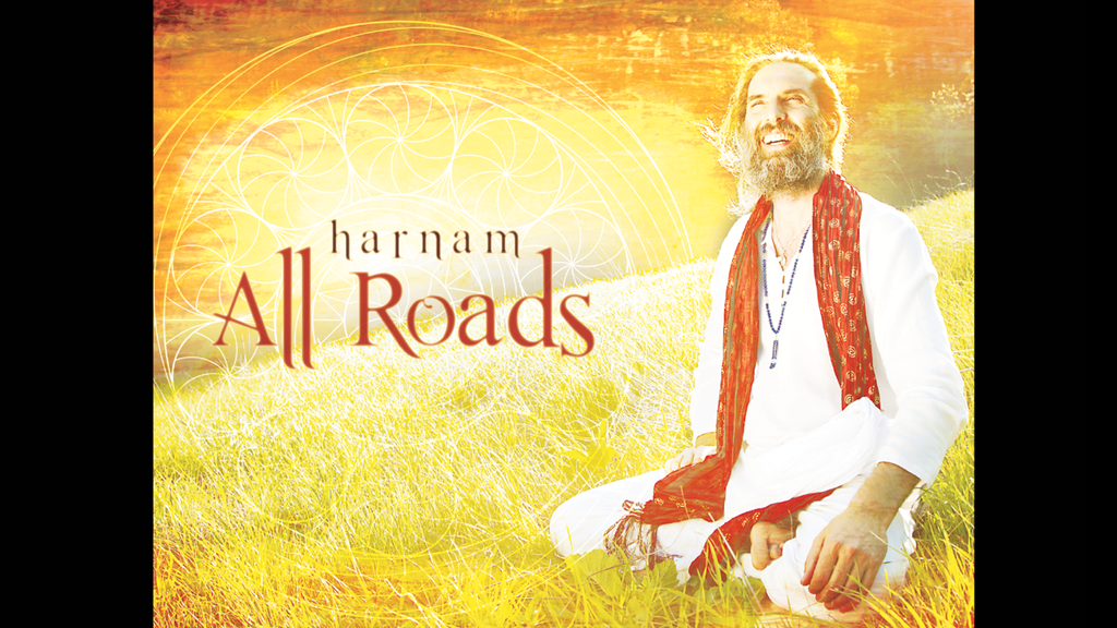 """All Roads"" - Harnam's New Sacred Chant Album project video thumbnail"