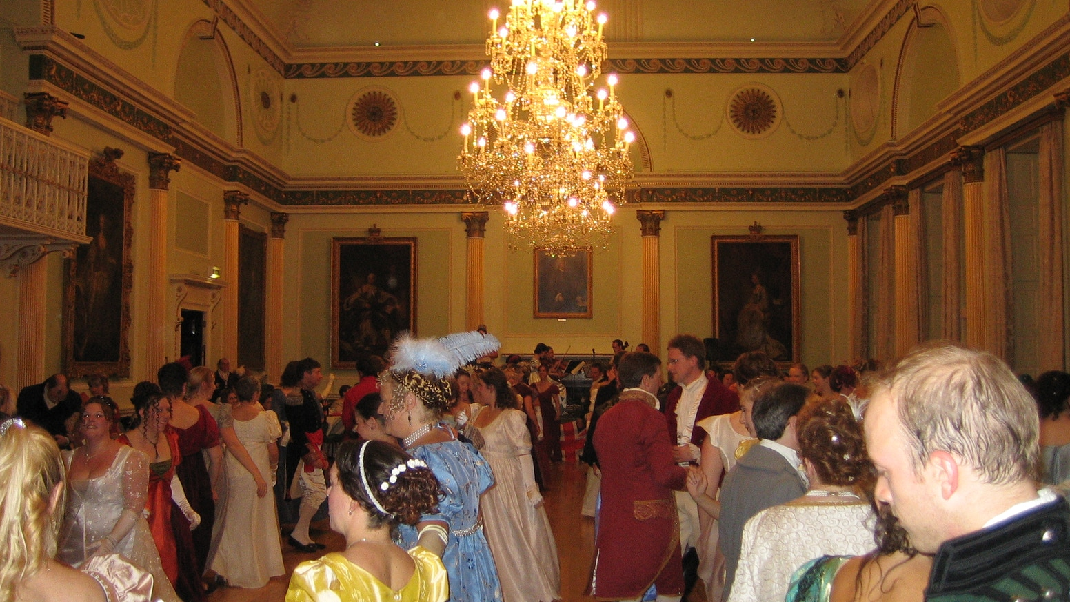 Regency Michaelmas Ball By Melanie Kerr Get Your Hair Done For The