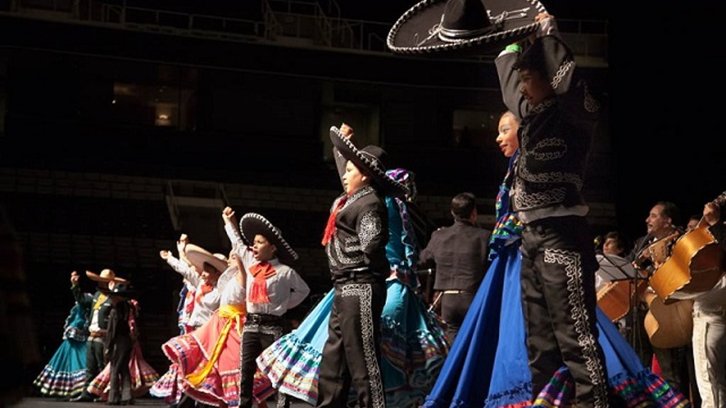 Our Big Fat Mariachi Summer Camp project video thumbnail