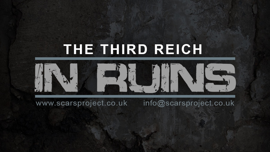 Project image for Scars - The Third Reich in Ruins (Canceled)
