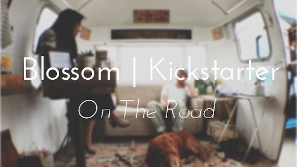Blossom | Creativity Collaboration Community project video thumbnail