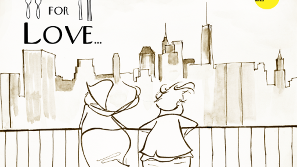 Hungry For Love - Last Hour Left to Fund this NYC Food Film! project video thumbnail