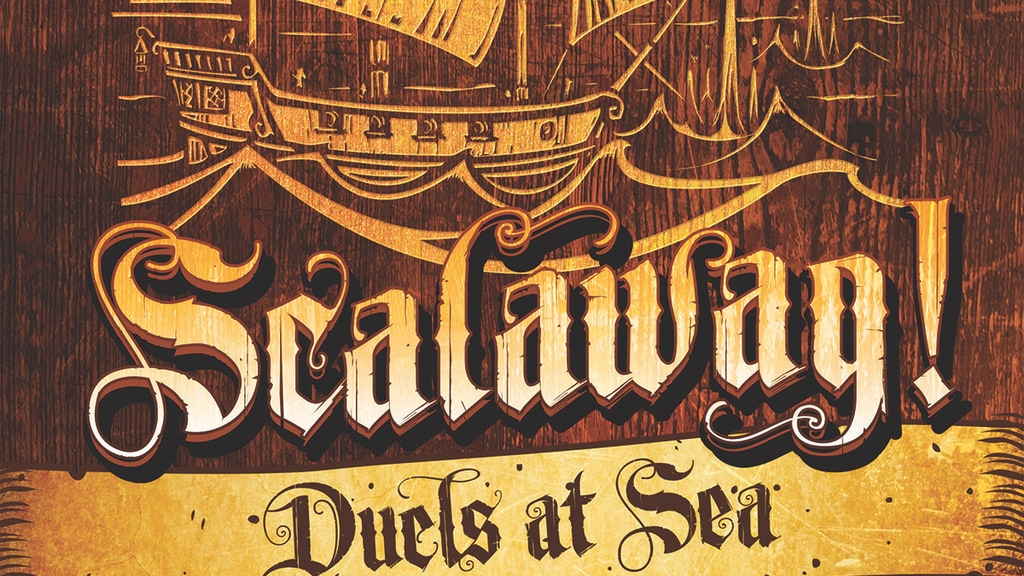 Project image for Scalawag! Duels at Sea
