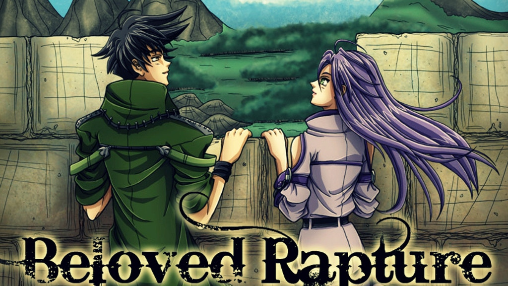 Beloved Rapture - RPG Game Project project video thumbnail