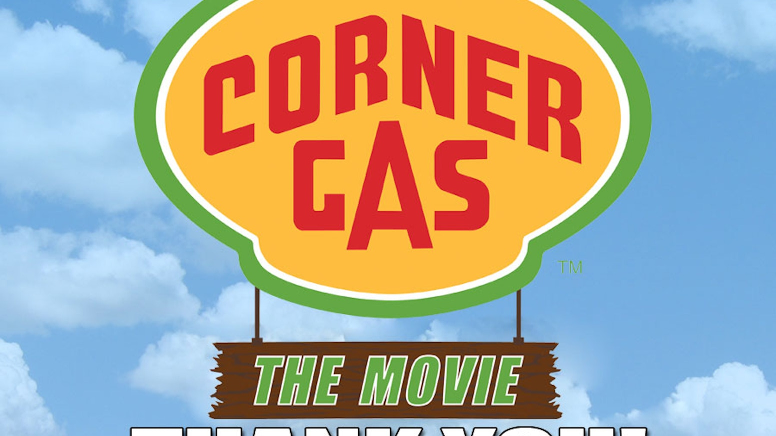 Corner Gas The Movie By Prairie Pants Distribution And Space Mop