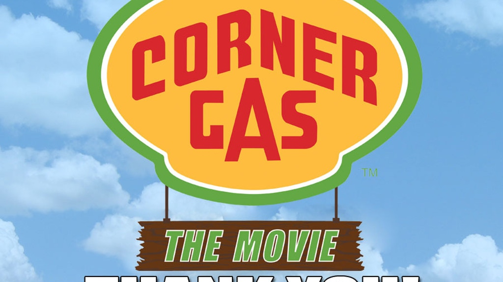 Corner Gas: The Movie project video thumbnail