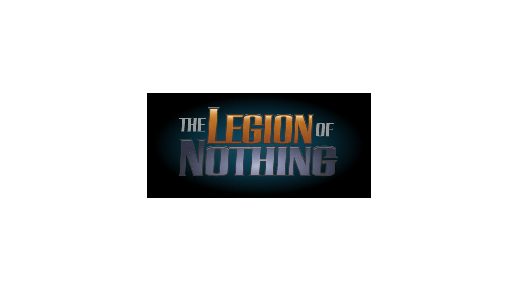 The Legion of Nothing: Powers project video thumbnail