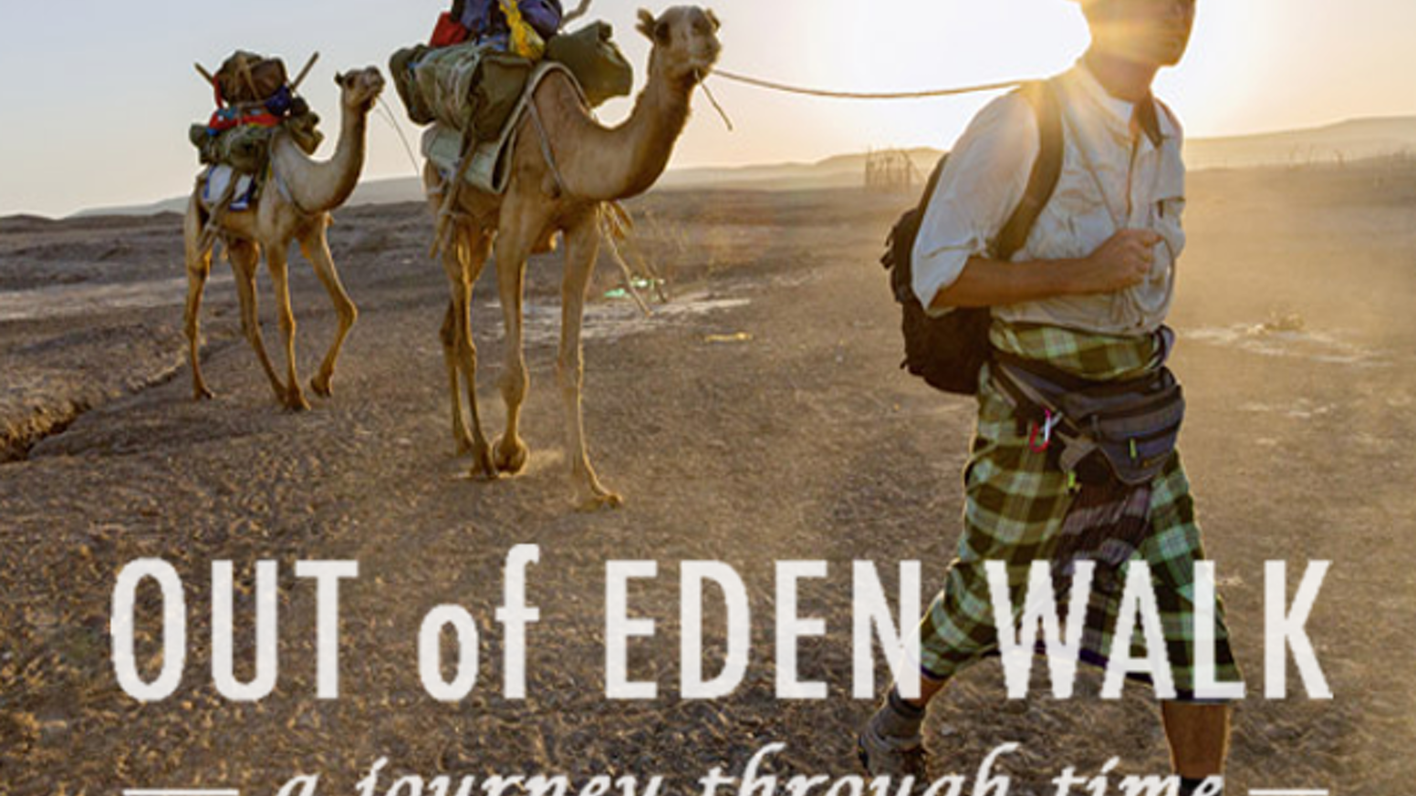 Image result for out of eden walk