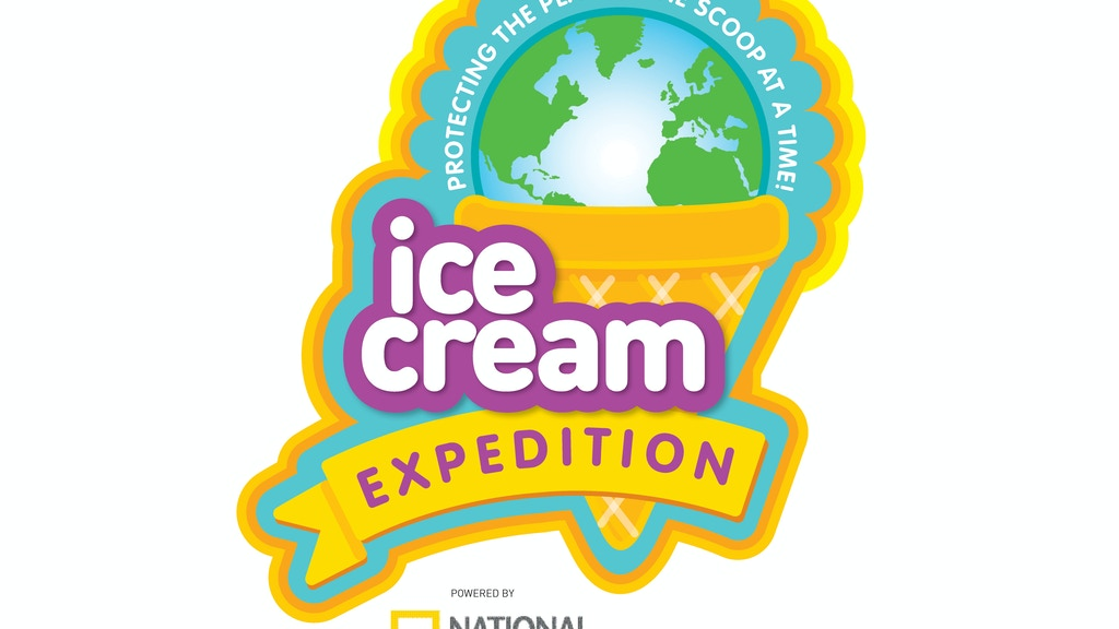 Ice Cream Expedition project video thumbnail
