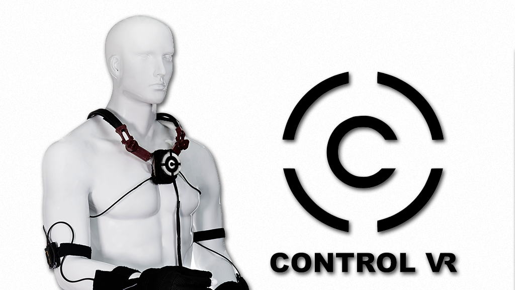 Control VR- The Future of Virtual Reality, Animation & more project video thumbnail