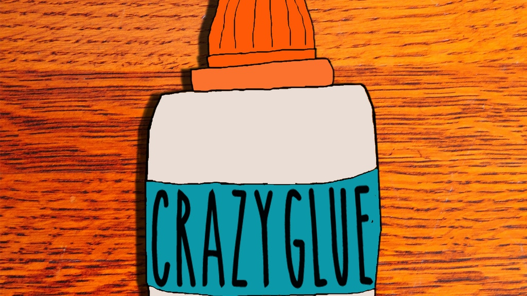 Crazy Glue project video thumbnail