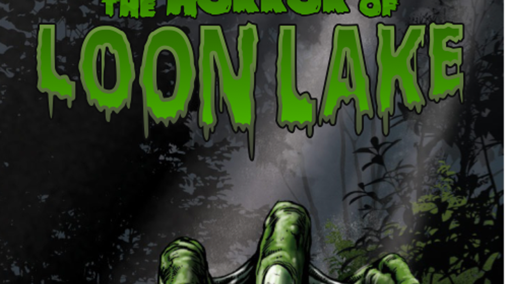 The Horror of Loon Lake revealed! project video thumbnail