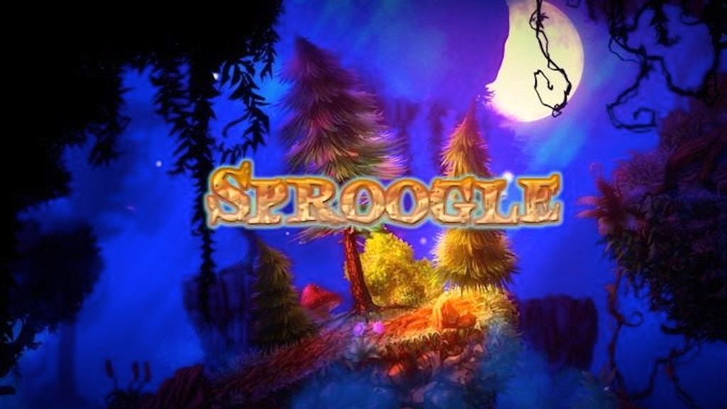 Project image for Sproogle