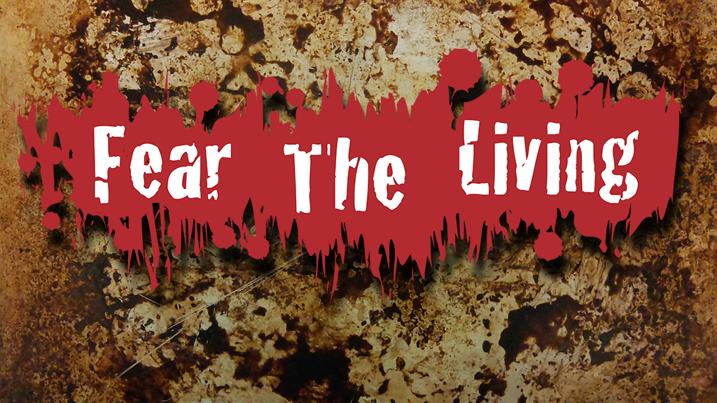 Fear The Living RPG project video thumbnail