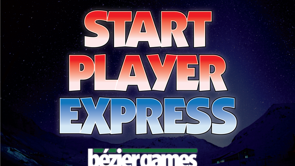 Start Player Express project video thumbnail