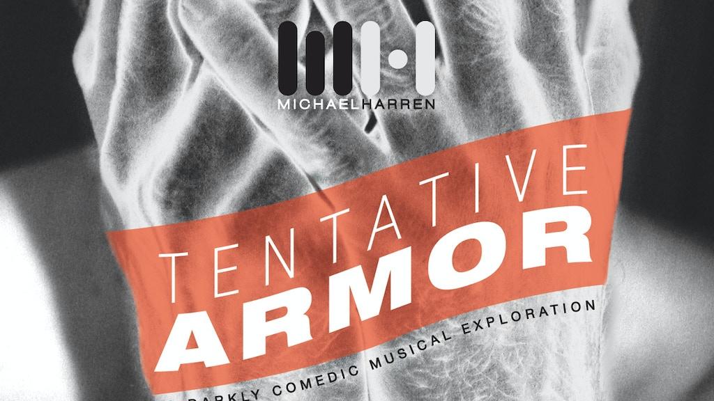 Tentative Armor Album and Art Book project video thumbnail