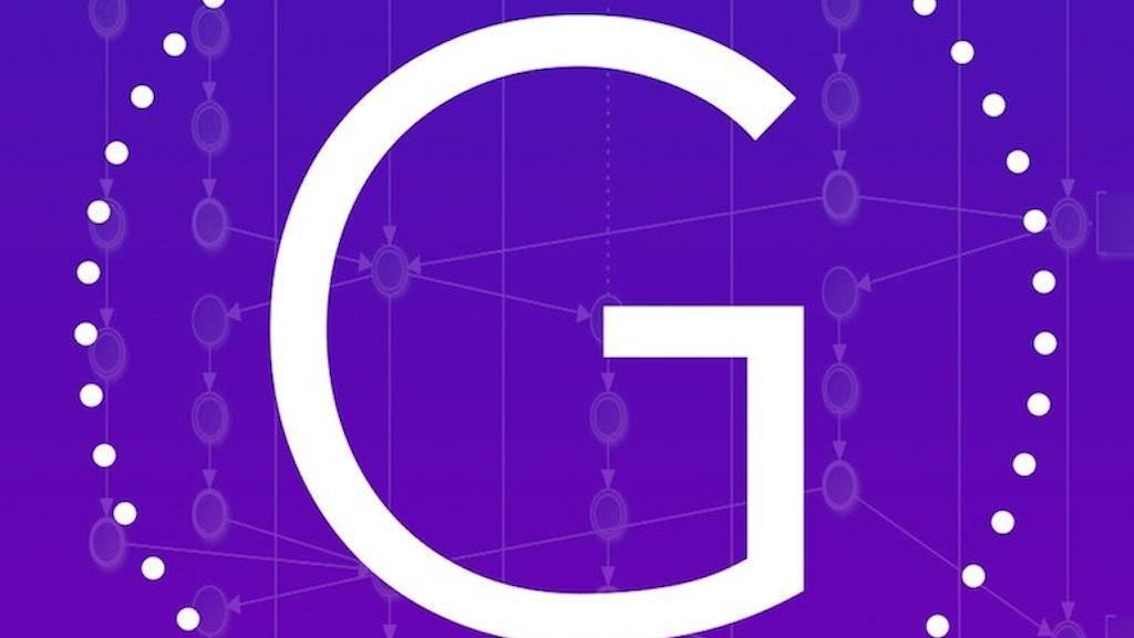 Gitchain project video thumbnail