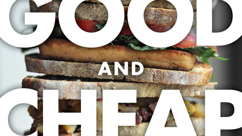 Good and Cheap: Eat Well on $4/Day (the PDF is free!) project video thumbnail