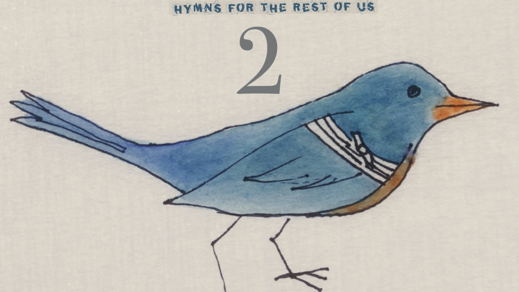 MERCYLAND Hymns For The Rest Of Us: CHAPTER TWO project video thumbnail