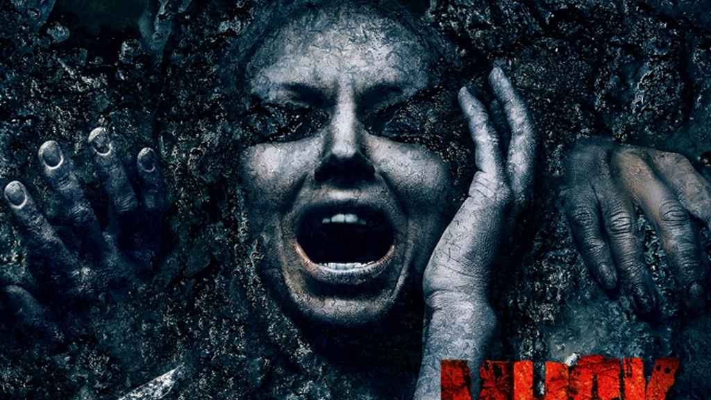 MUCK: Horror Films for Horror Fans. 4K Ultra HD & No CGI. project video thumbnail