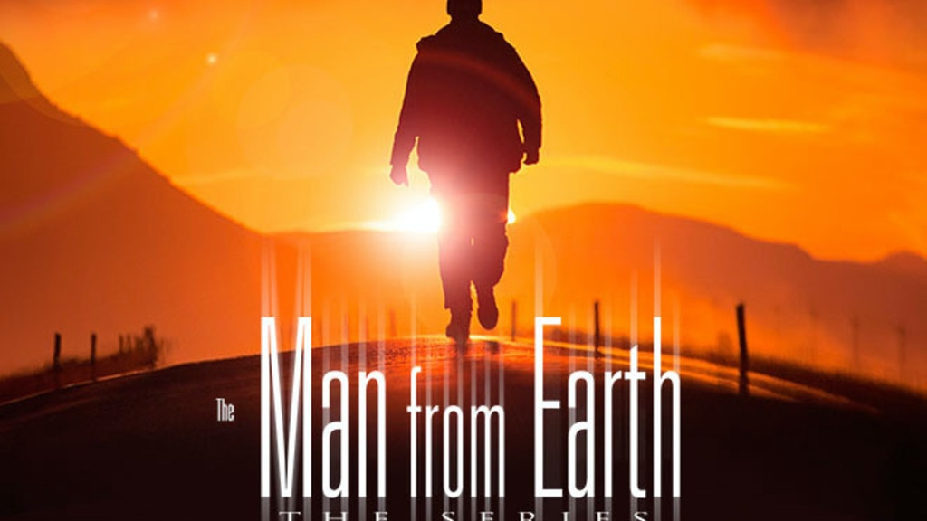 Man From Earth: The Series project video thumbnail