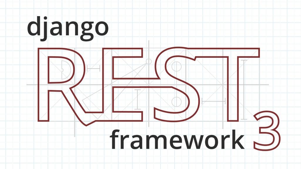 Django REST framework 3 project video thumbnail