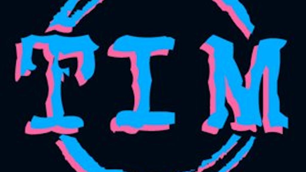 Tim Comedy Theater By Justin Lukasewicz Kickstarter