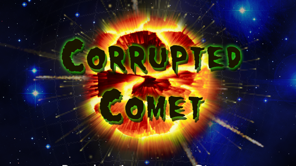 Project image for Corrupted Comet