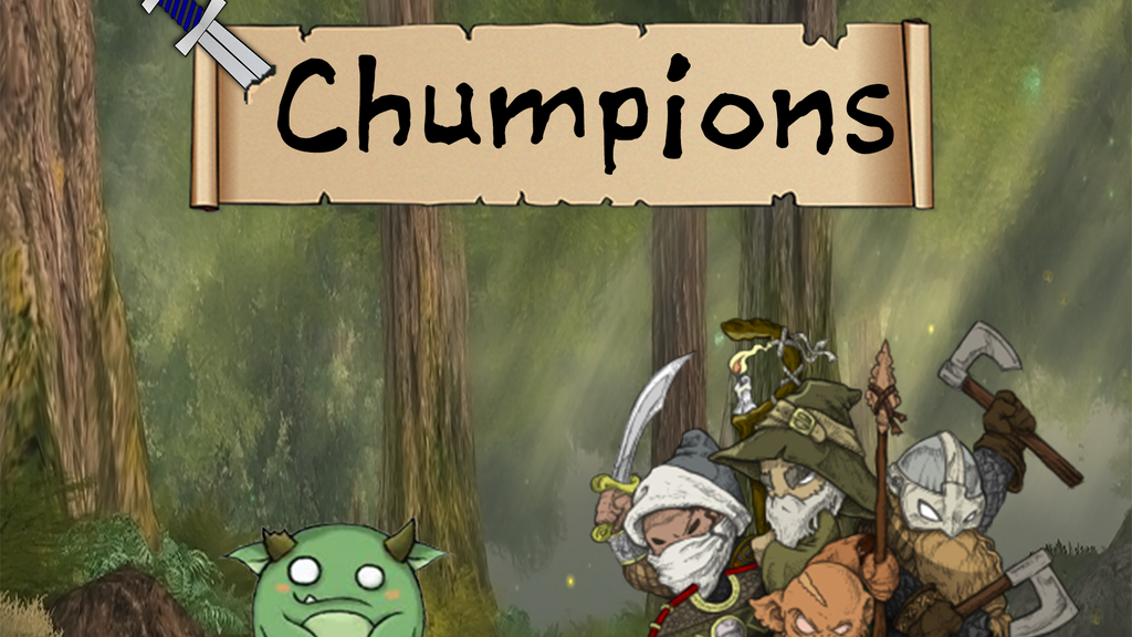Project image for Chumpions