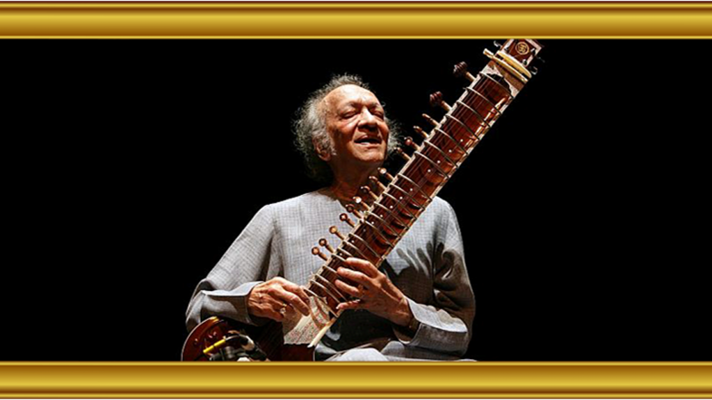 Ravi Shankar's final vision: the first ever East-West Opera! project video thumbnail