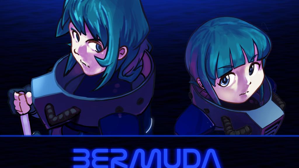 Bermuda - Visual novel project video thumbnail