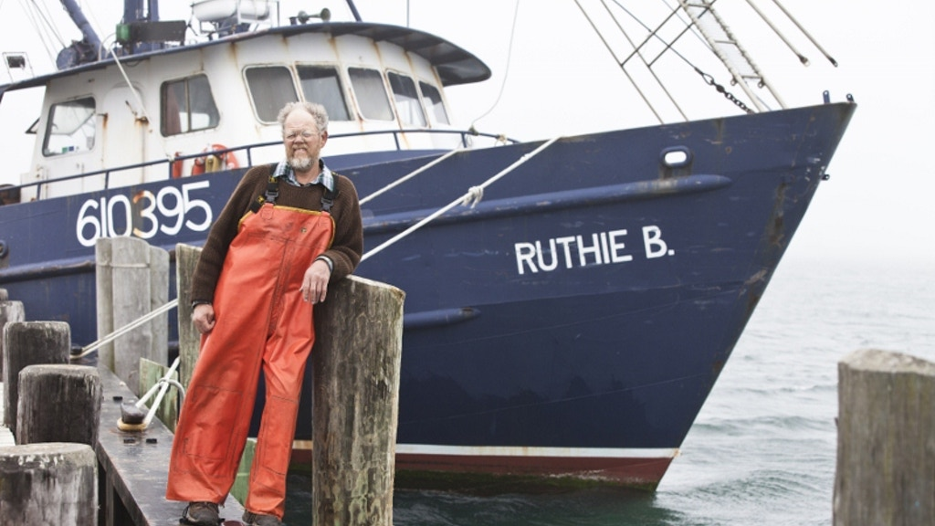 Launch the F/V Ruthie B project video thumbnail