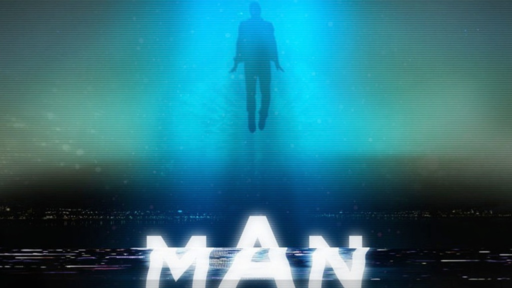 MAN UNDERGROUND - a Feature Film by Sam & Mike project video thumbnail