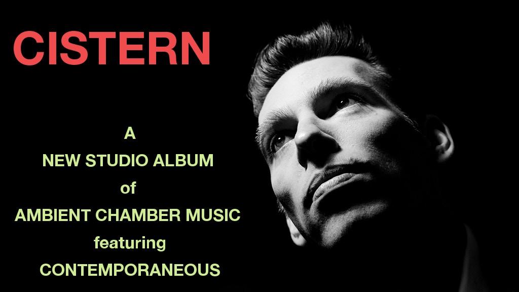 Cistern - Jherek Bischoff's New Studio Album project video thumbnail