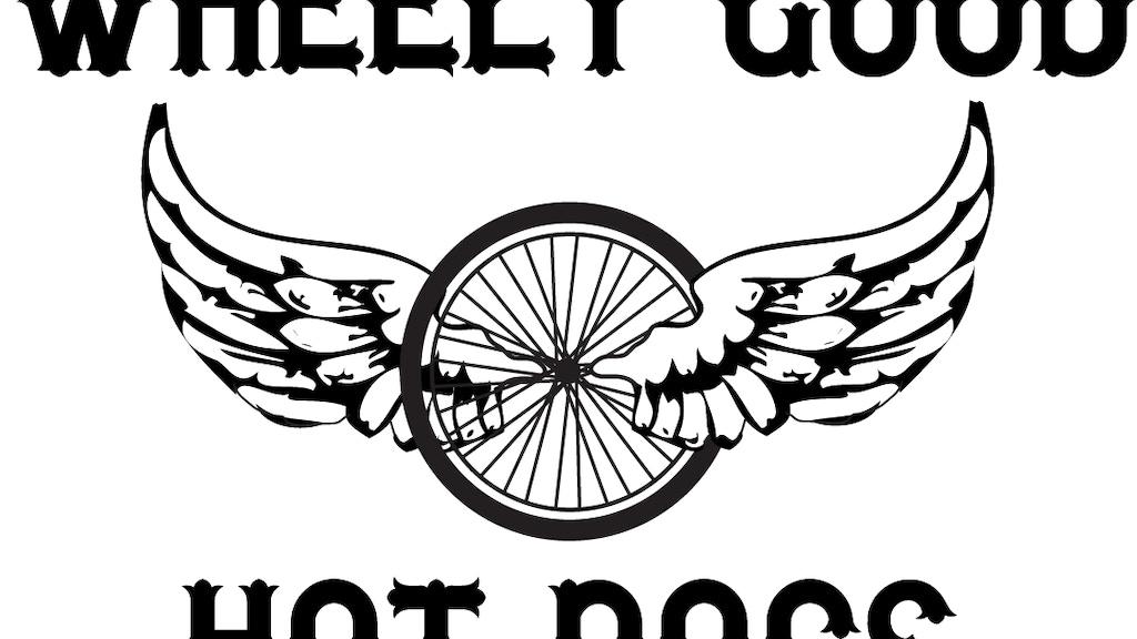 Wheely Good Hotdogs by Stacey Cakes — Kickstarter