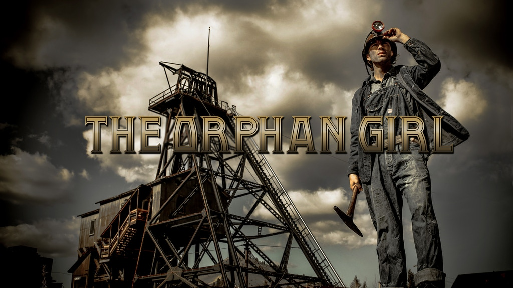 The ORPHAN GIRL project video thumbnail