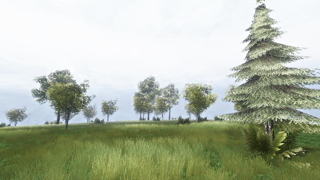 10,000BP - Survival Game project video thumbnail