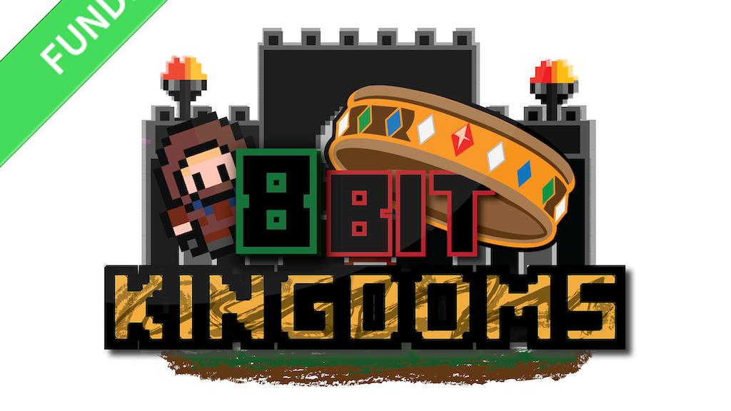 8 Bit Kingdoms - PC/MAC/LINUX/MOBILE project video thumbnail