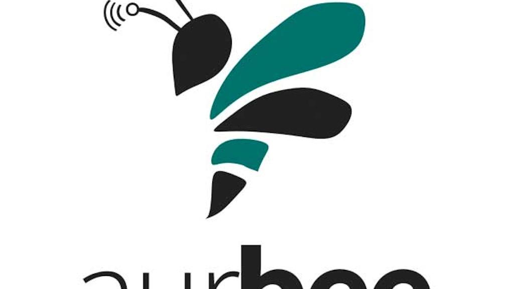 Aurbee project video thumbnail
